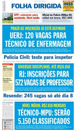 Edição 2685