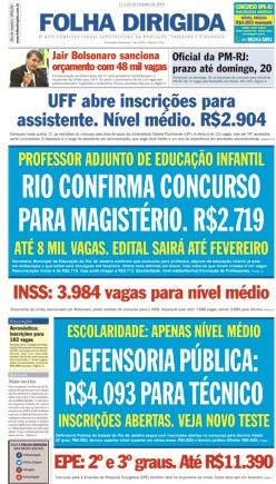 Edição 2731