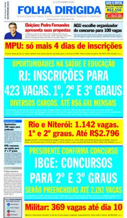 Edição 2695