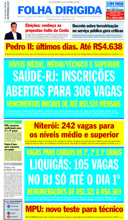 Edição 2701