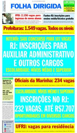 Edição 2705