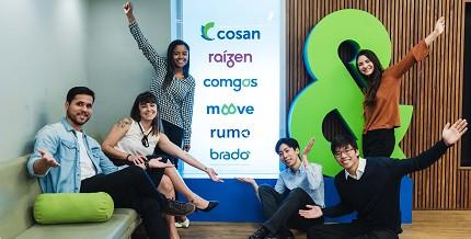Cosan abre inscrições para seu programa de estágio 2020