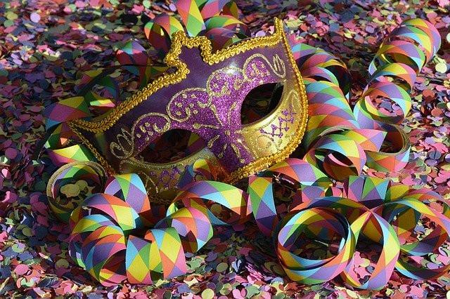 Ponto facultativo no carnaval