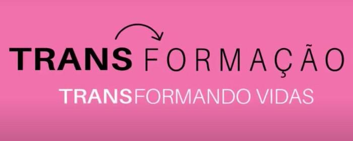 Projeto capacita pessoas transgêneras (Foto: Reprodução/Youtube)