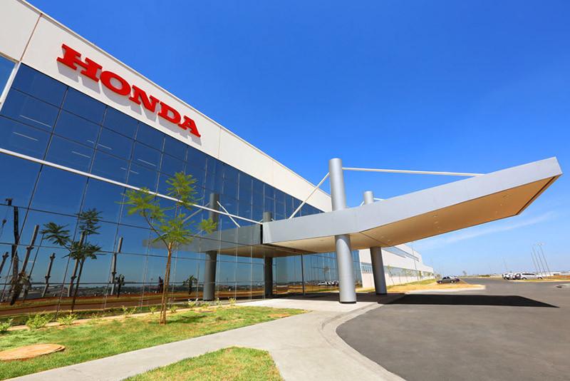 Programa de trainee Honda