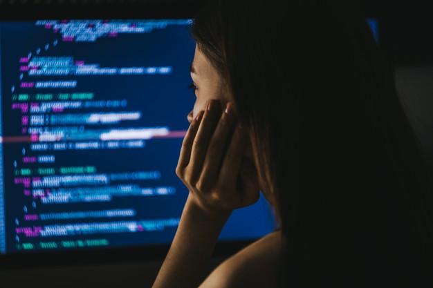 Provi Hack Woman