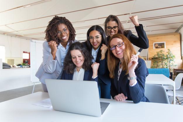 Grupo Reckitt divulga relatório sobre remuneração por gênero