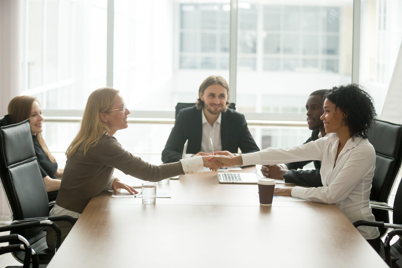 Tendências recrutamento e seleção 2021