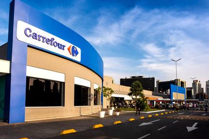 Vagas Carrefour