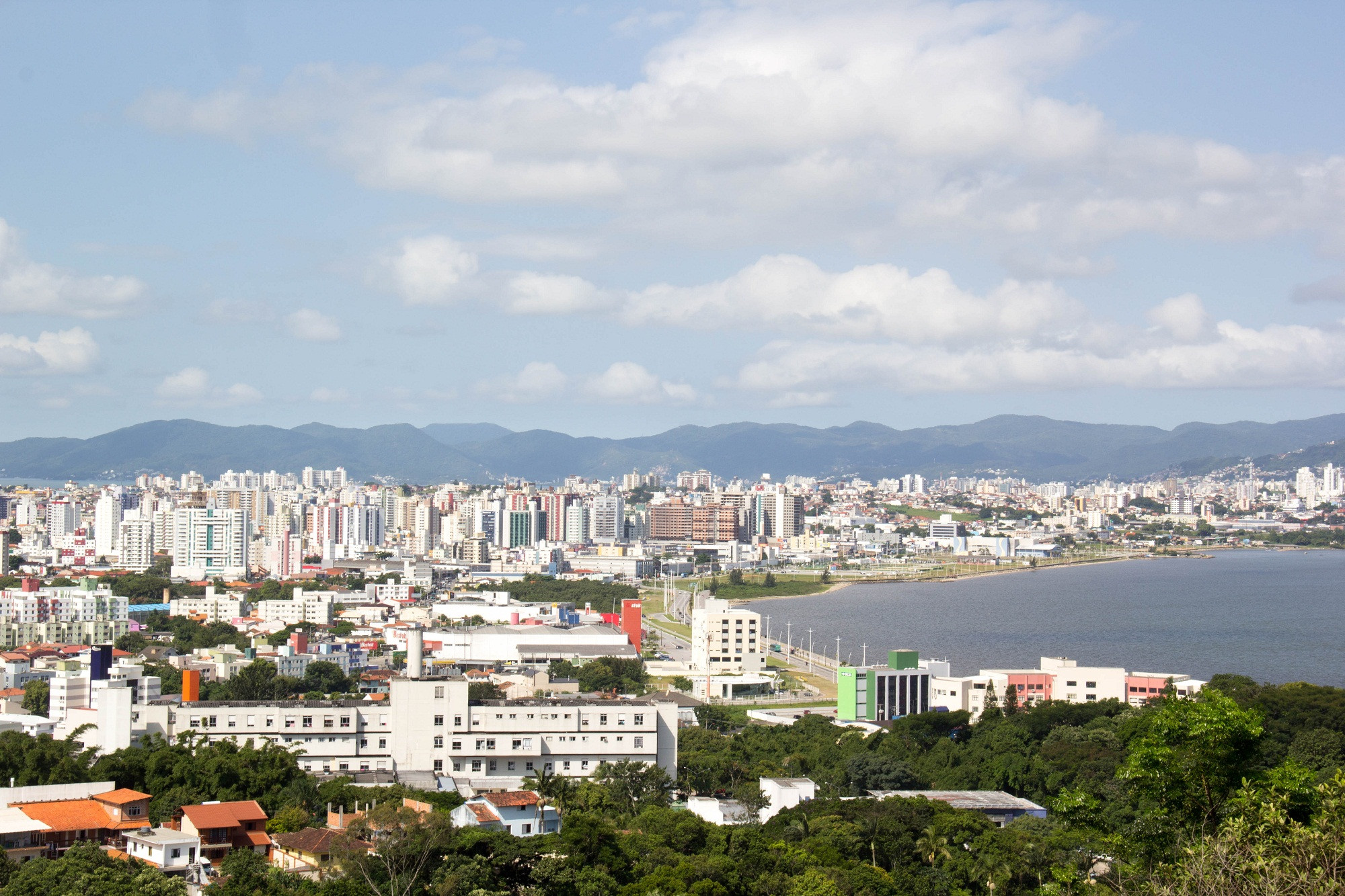 (Foto: Divulgação/Prefeitura de São José)