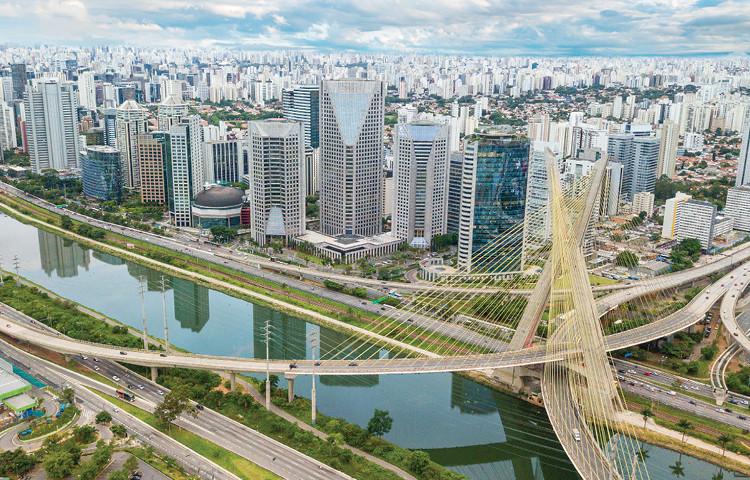 vagas de emprego quarentena São Paulo
