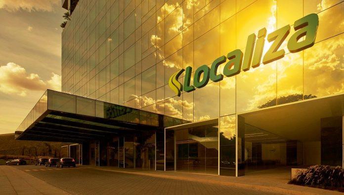 Programa de trainees de filiais, lojas e operações Localiza