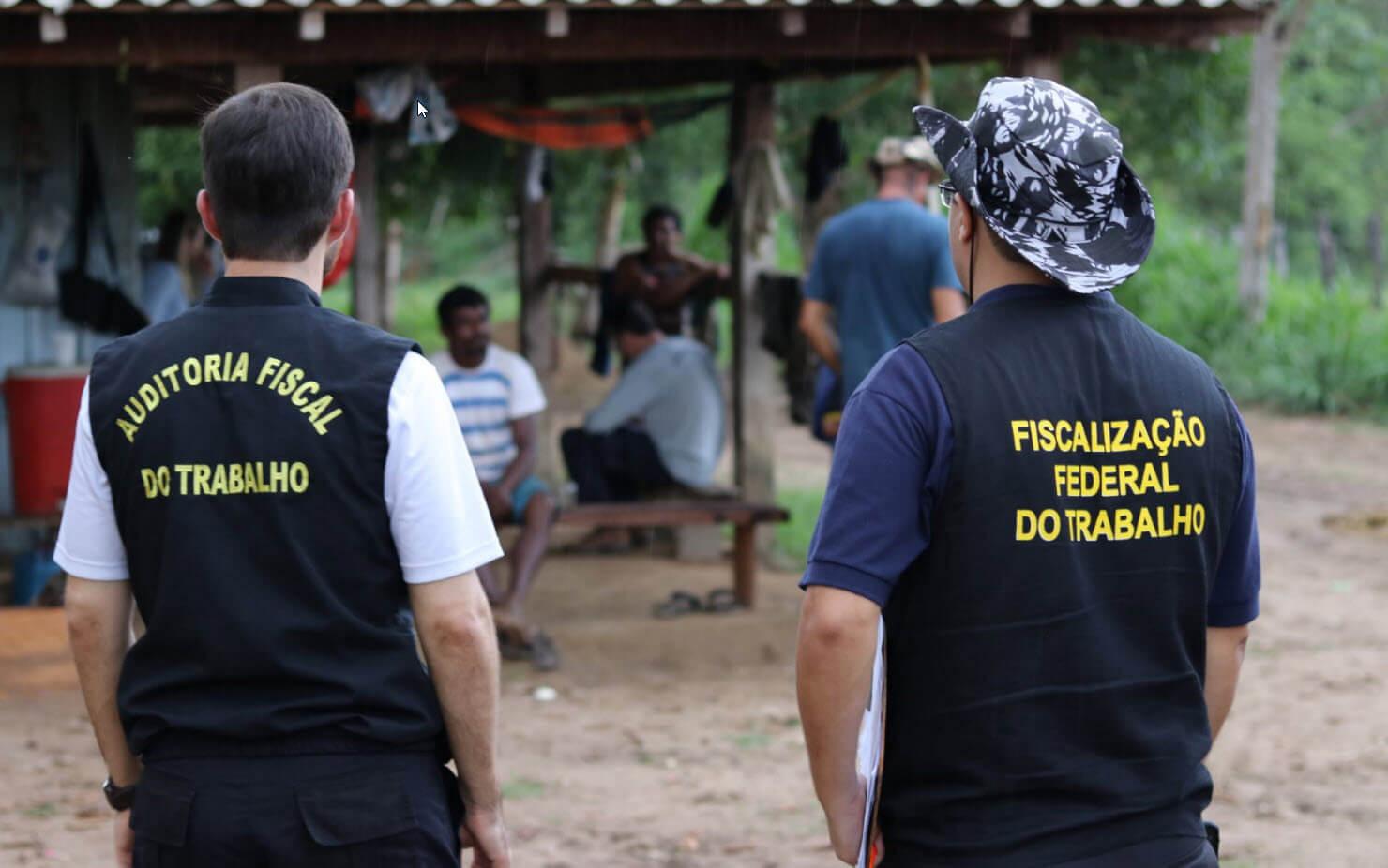 Último concurso do Ministério do Trabalho ocorreu em 2013 (Foto: Divulgação/Enit)