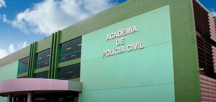 PC-DF pode ter editais publicados este mês (Foto: Polícia Civil-DF)
