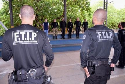 Concurso Sejuc RR é aguardado no estado (Foto: Eides Antonelli/Governo de Roraima)