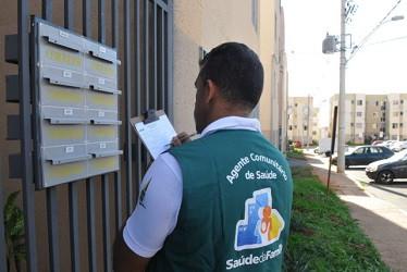 São José dos Campos prepara novo concurso (Foto: Renato Araujo/Agência Brasília)