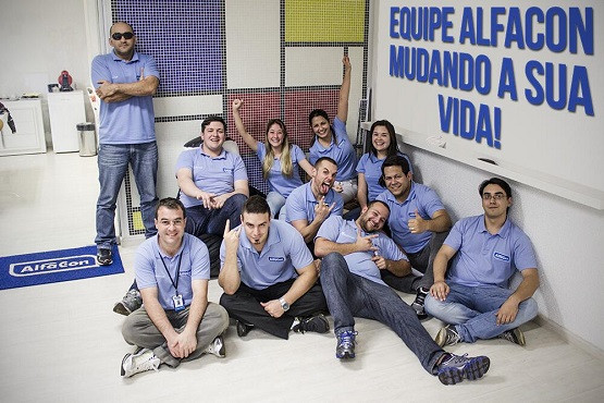 Conheça o curso AlfaCon Concursos (Foto: Blog AlfaCon)