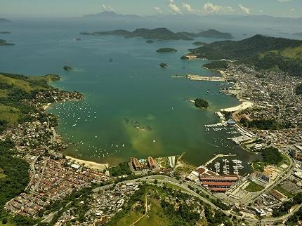 Concurso Angra dos Reis-RJ oferece mais de 200 vagas (Foto: Prefeitura de Angra dos Reis)