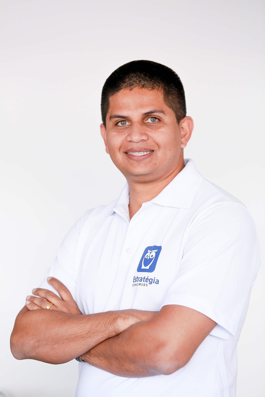 Professor Arthur Lima (Foto: Divulgação)