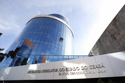 Concurso AL CE pode ser adiado para o segundo semestre de 2021 (Foto: Divulgação)