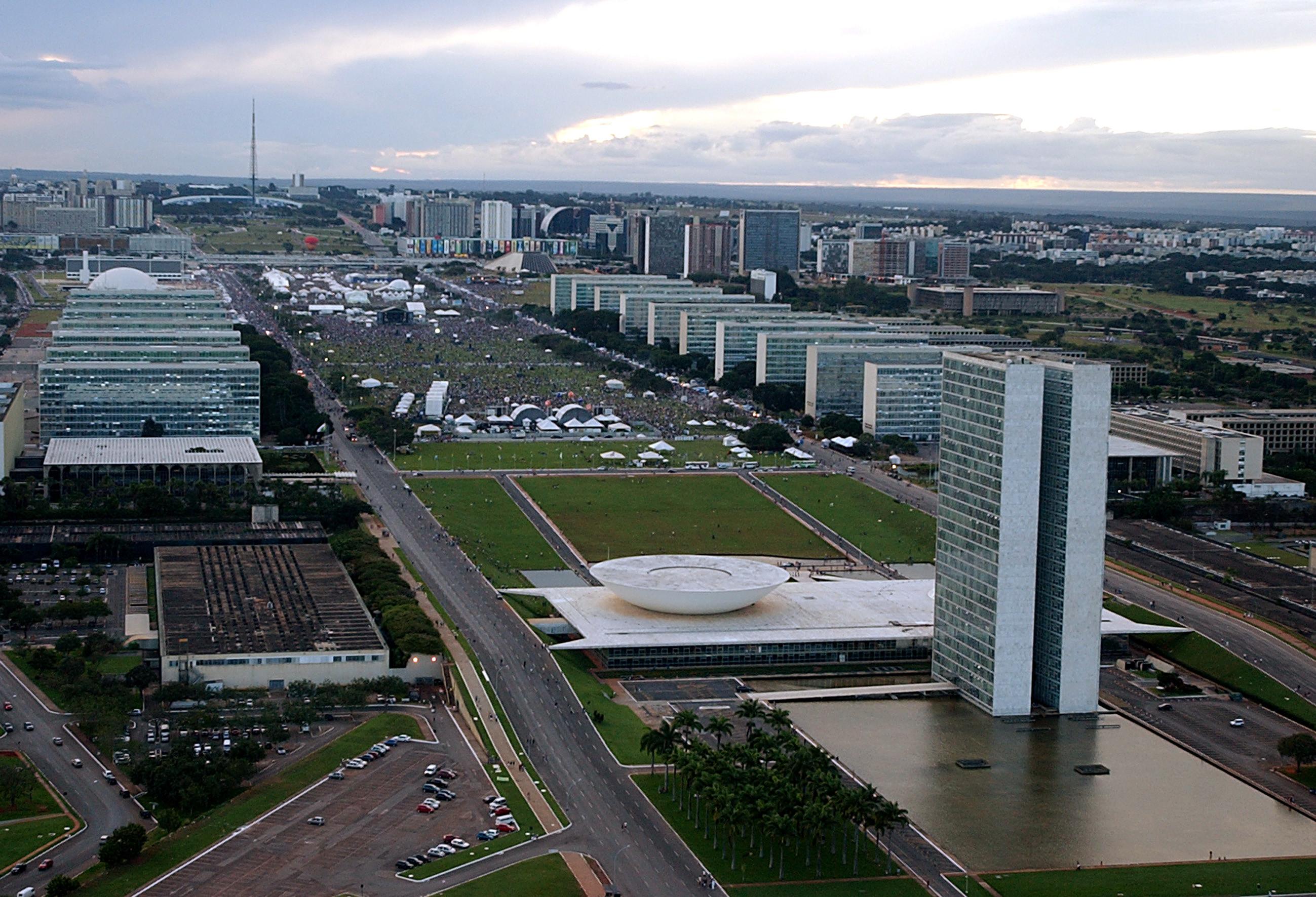 Reforma Administrativa fica para 2021 (Foto: Arquivo Agência Brasil)