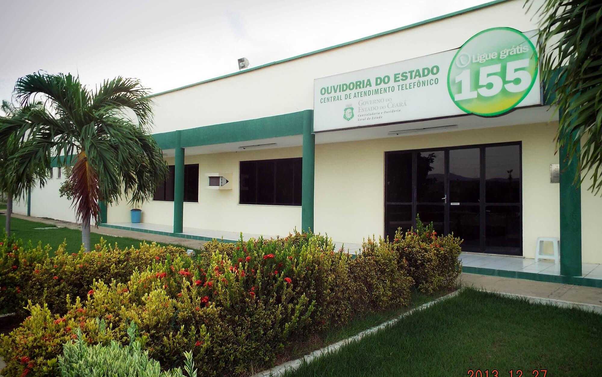 Banca assina contrato e edital do concurso CGE-CE está próximo
