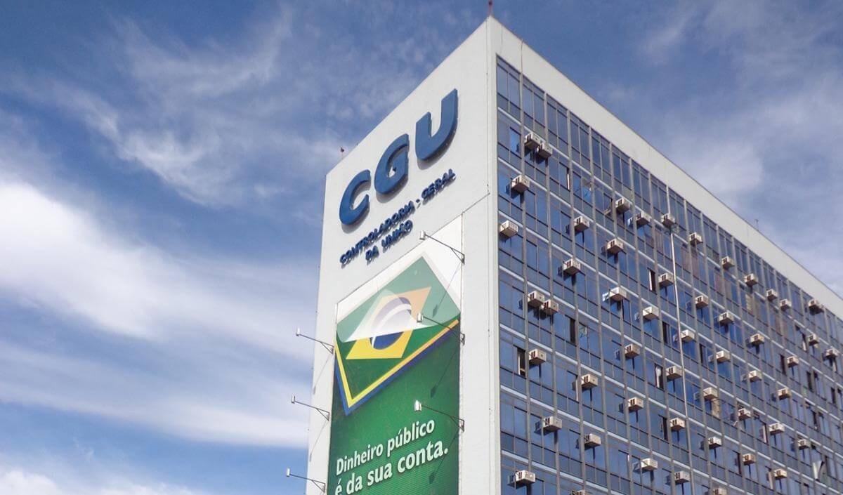 CGU pede concurso para o cargo de auditor (Foto:CGU)