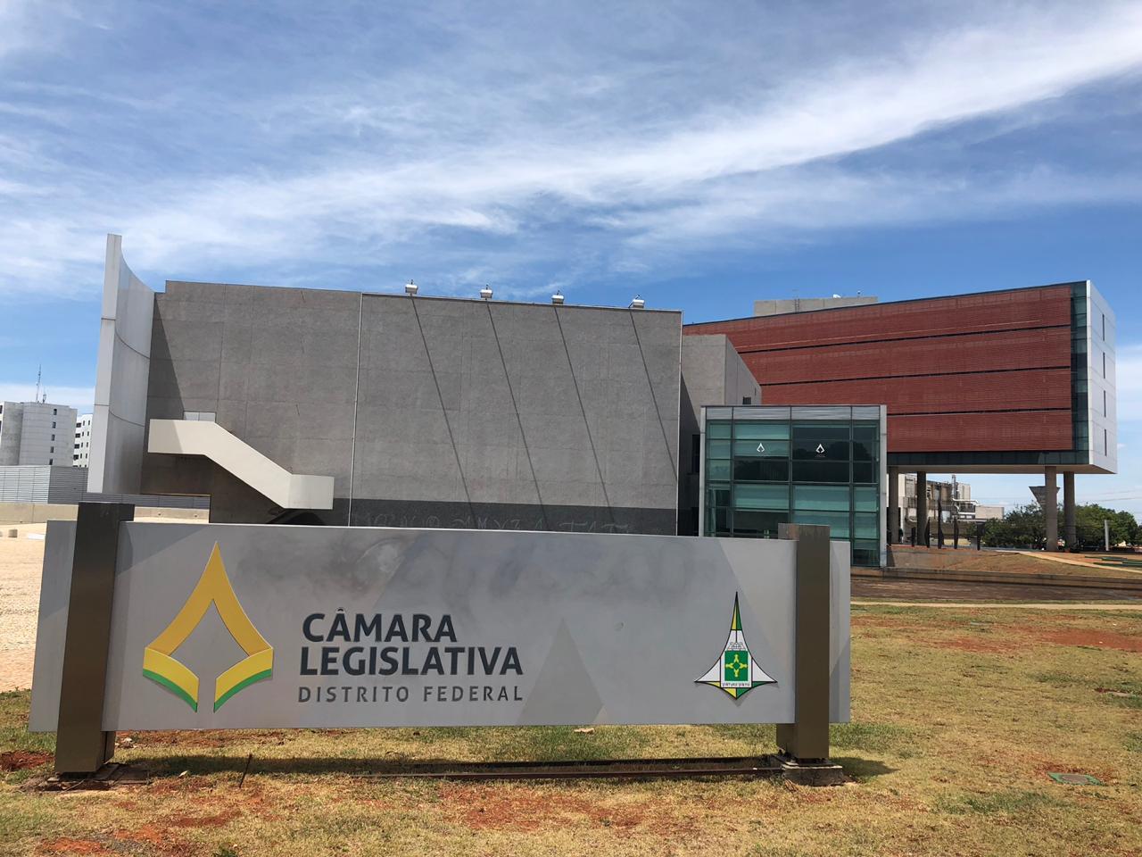 CLDF homologa concurso para procurador (Foto: Bruna Somma)