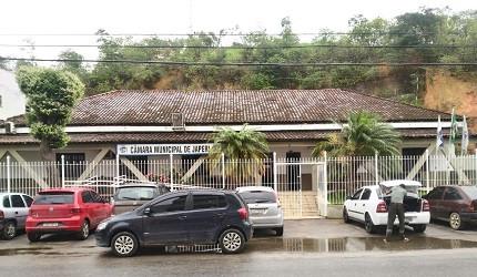 Câmara de Japeri RJ divulga locais de prova (Foto: Divulgação/Câmara de Japeri)