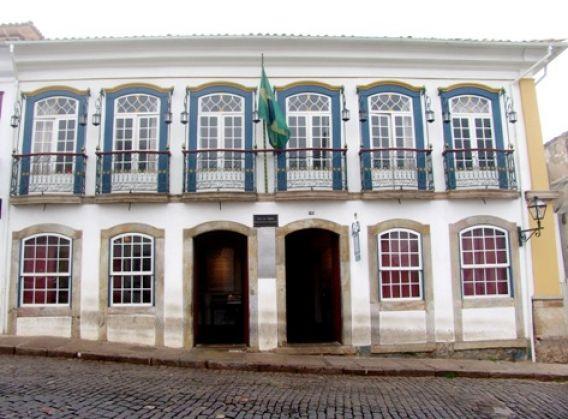 Câmara de Ouro Preto realiza novo concurso (Foto: Divulgação)