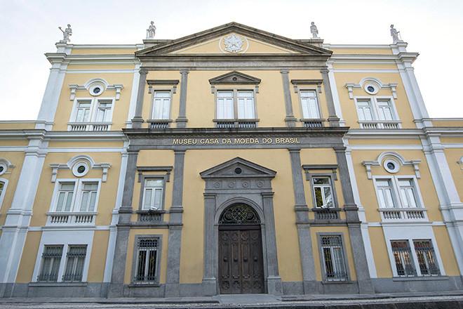 Audiência pública defende a manutenção da Casa da Moeda (Foto: Divulgação)