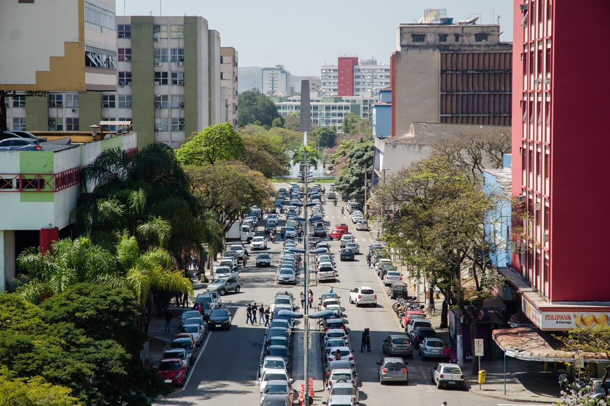 Volta Redonda abre concurso com 223 vagas (Foto: Gabriel Borges)