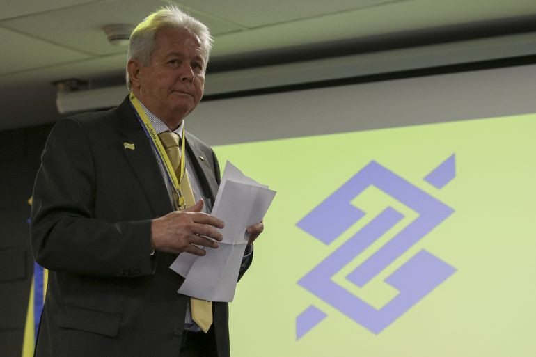 Ás vésperas do concurso, Novaes pede demissão (Foto: Fabio Rodrigues Pozzebom/Agência Brasil)