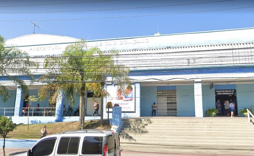 Concurso São Gonçalo RJ é aberto (Foto: Reproducao Google Maps))