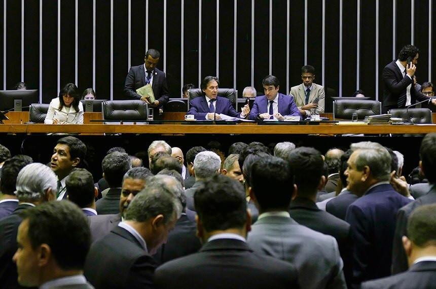 Congresso aprova LDO 2019 e derruba proibição à criação de cargos