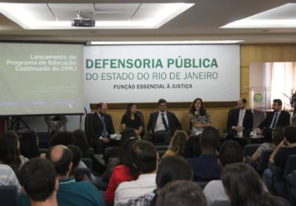Concurso DPE RJ terá FGV como banca para edital de defensor (Foto: Divulgação)