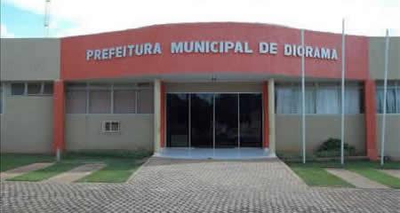 Prefeitura Municipal de Diorama-GO