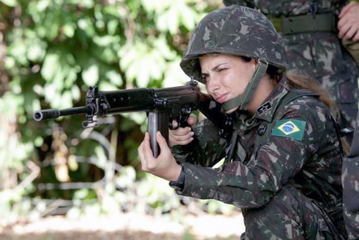 EsFCEX convoca candidatos para matrícula no curso de formação (Foto: Divulgação)