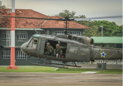 Novo concurso para cadetes oferece 180 vagas