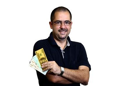 Felipe Silveira (Foto: Divulgação)