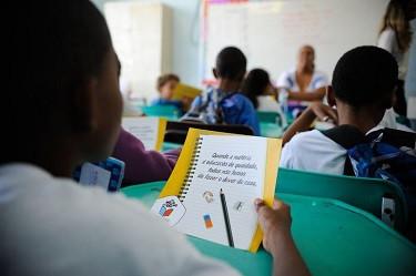 Concurso Educação PB segue previsto (Foto: Governo Federal)