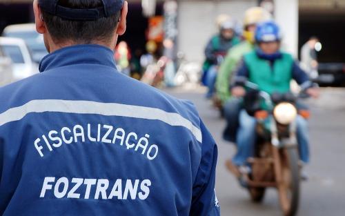 Concurso Foztrans será aberto em agosto (Foto: Divulgação/PMFI)