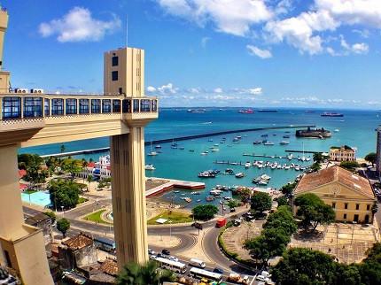 Salvador-BA realiza concurso para diversas áreas (Foto: Divulgação)
