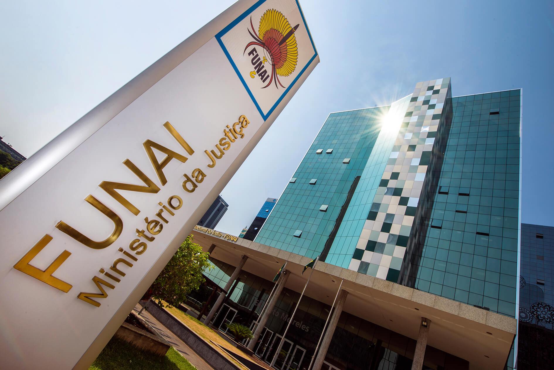 Funai reitera pedido para novo edital de concurso (Foto: Funai/Divulgação)