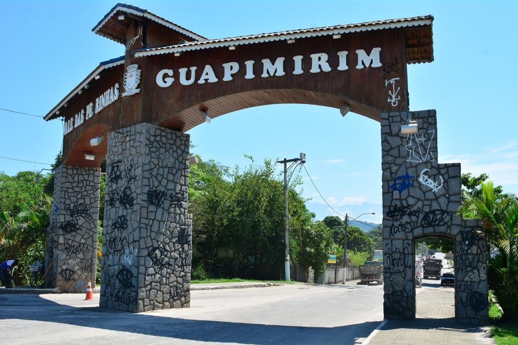Concurso Câmara de Guapimirim-RJ é aberto (Foto: Prefeitura de Guapimirim)