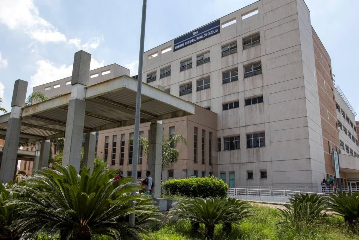 RioSaúde abre 841 vagas para diversos cargos (Foto: Governo do RJ)
