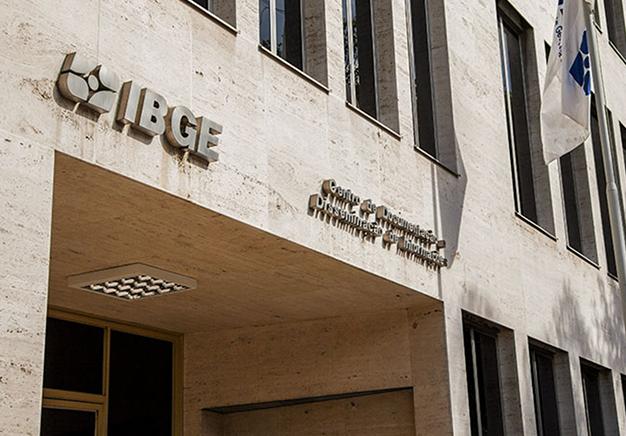 Saem editais do novo concurso IBGE 2021 (Foto: Divulgação)