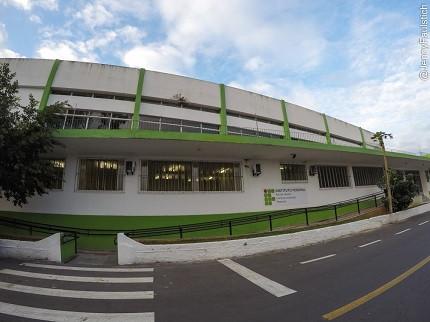 Concurso IFRJ 2021 tem edital divulgado para a área de apoio (Foto: Divulgação)