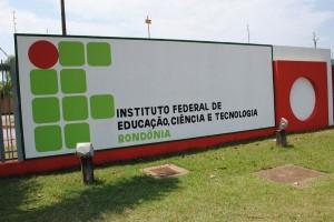 IFRO escolhe nova banca para concursos de técnicos e docentes