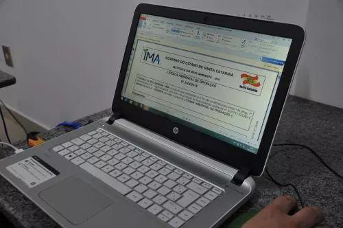IMA-SC prepara novo concurso (Foto: SCRural/IMA-SC)
